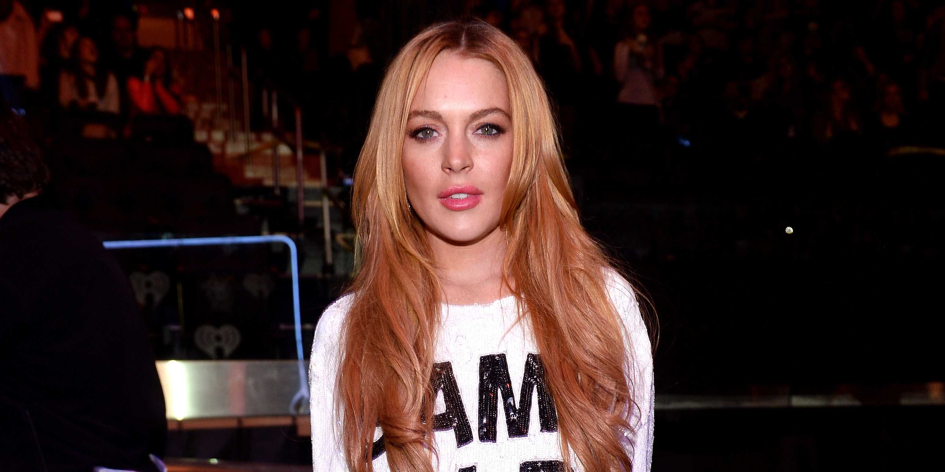 Forum on this topic: Nicola McLean, lindsay-lohan/