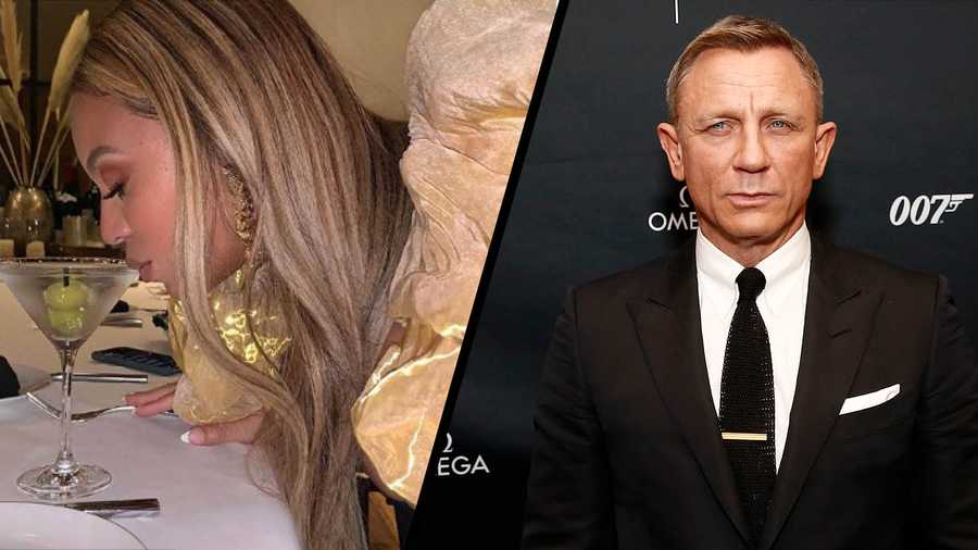Will Beyoncé sing the new James Bond theme tune?