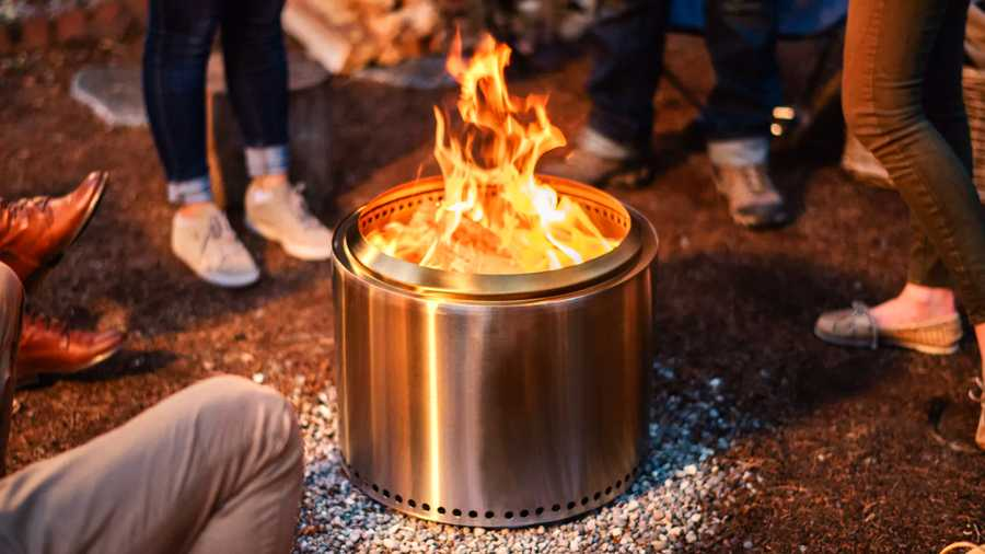 outdoor fire pit best 2019