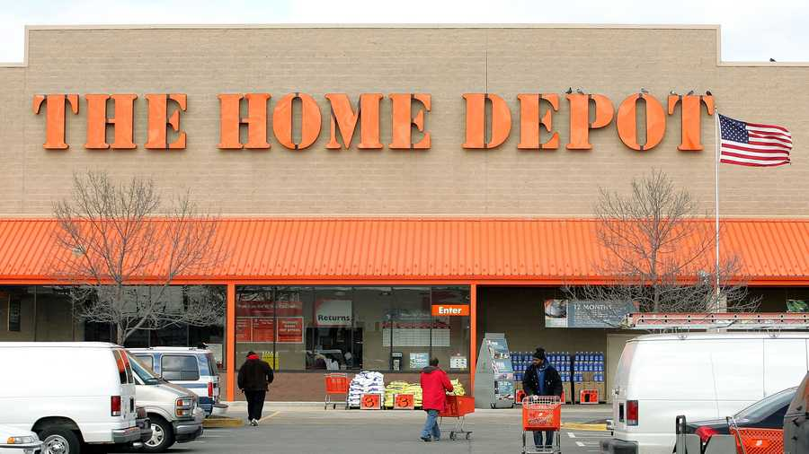 Home Depot Partners With Hispanic Groups