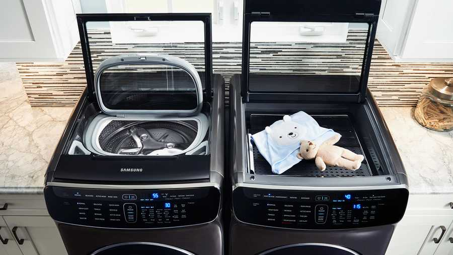Best Washing Machine Brands 2018