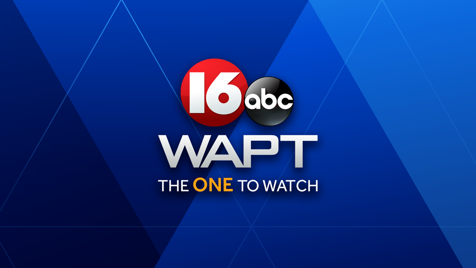 16 WAPT News at 8am Saturday