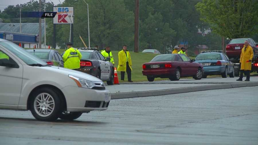 Law enforcement agencies are planning a safety check point in Polk County Friday evening.