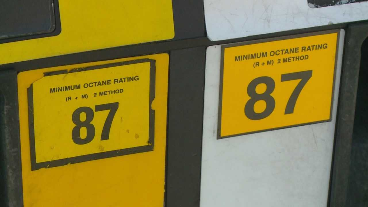 Iowans have questions for auto experts after a recent change in gas octane options.