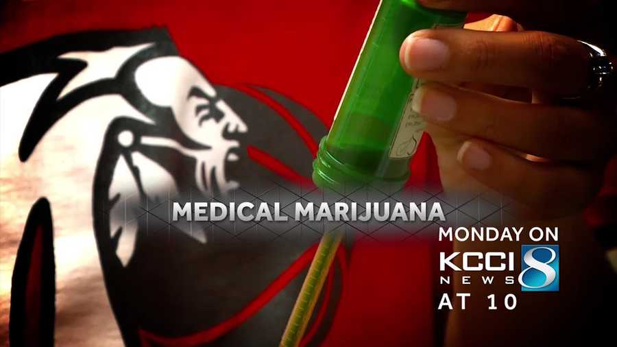 Cannabis Oil was just legalized in Iowa, but it's a crime to get it. KCCI investigates the next steps for medical marijuana in Iowa.