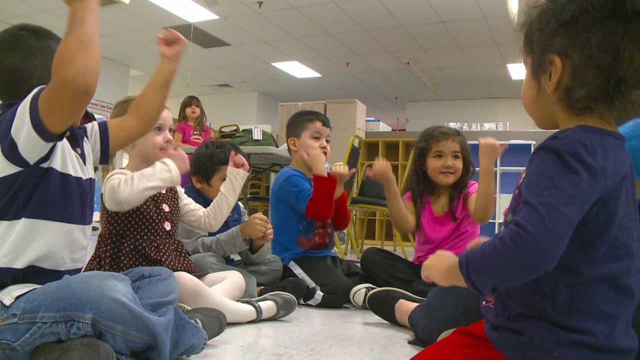A $1 million boost is headed to a handful of area childcare centers after the government selected Drake University's Head Start program for a new grant.