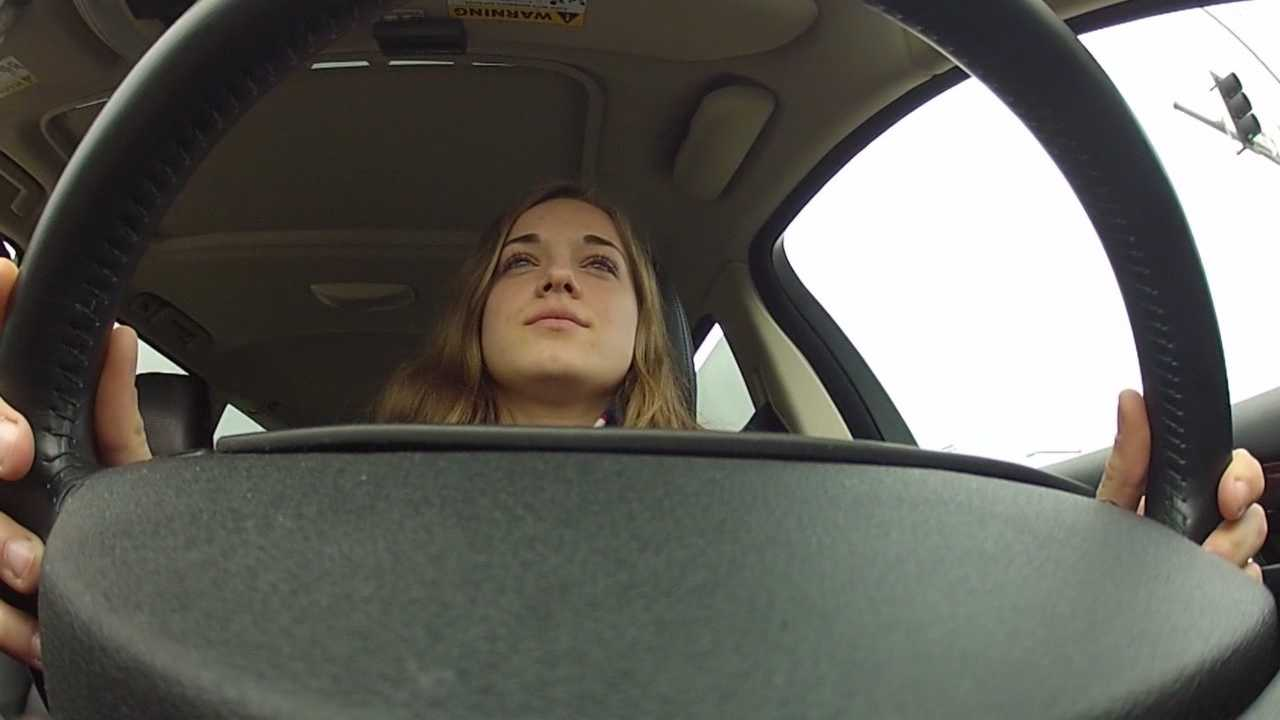 Teen driving research