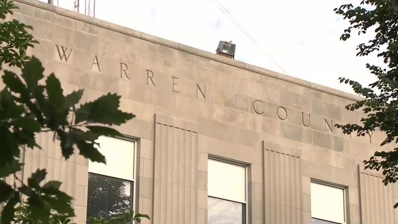 "The chief judge in the Fifth Judicial District of Iowa said he's making plans to temporarily vacate the Warren County Courthouse because it is ""not suitable for the business of the district court."""