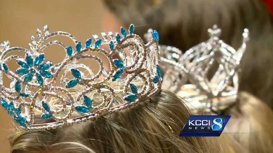 Some parents paid close to $125 for their daughters and sons to enter the second annual Stars & Stripes pageant but found out the event was canceled through Facebook.