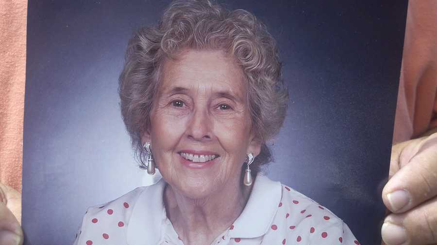 Tuesday Family speaks outThe family of 84-year-old homicide victim Hazel Dingman offers a $4,000 reward for information leading to the arrest of her killer. Dingman was killed in her own home on Downing Avenue on July 5.
