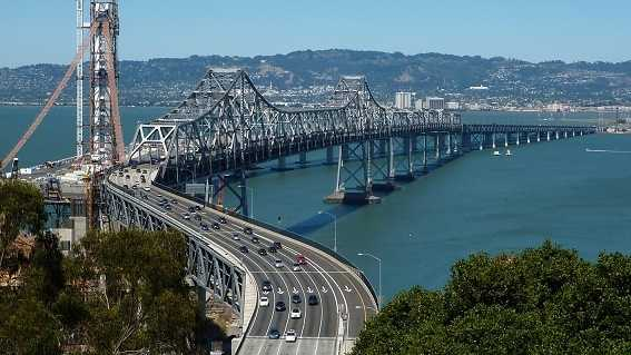 In 1936 the Bay Bridge opened, connecting the East Bay to the city of San Francisco. A few years after it opened, the state of California started charging a quarter to cross the bridge. Click through this slideshow to see how the Bay Bridge toll has increased through the years.
