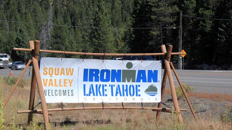 The Lake Tahoe region will host this event for the next five years.