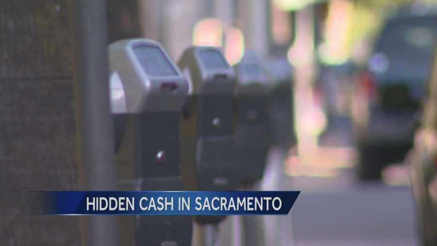 The hidden cash adventure starts Monday night in Sacramento. Are you ready for this scavenger hunt in California's capital city?