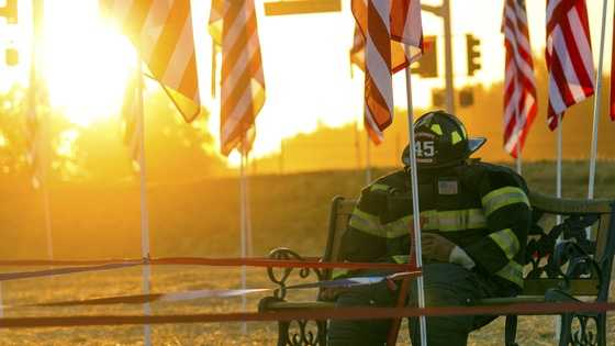 Northern California reflects and remembers the Sept. 11 attacks with special events and memorial displays.