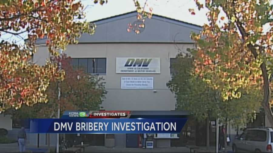 Four people are under investigation on bribery allegations. KCRA 3 learned that Pavitar and Kulwinder Singh allegedly bribed two employees in order to skip a written and driving tests for long-haul trucks and bus licenses.