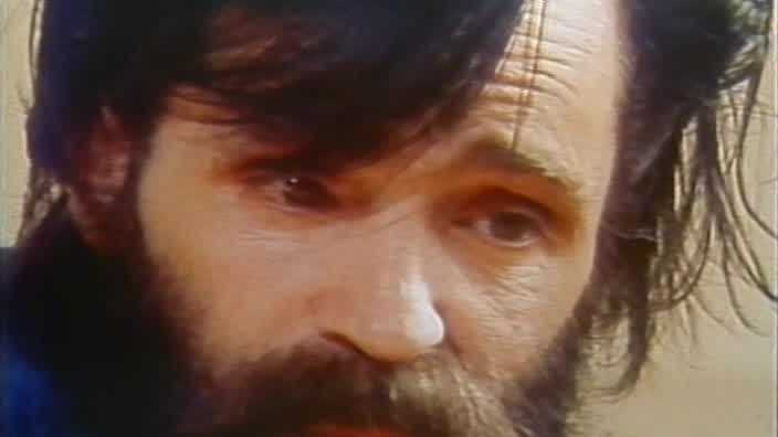 Mike Boyd interview with Charles Manson.