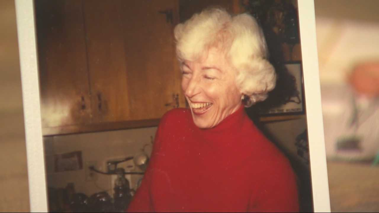 The oldest survivor of the 1906 San Francisco earthquake passed away this week, Ruth Newman was 5-years-old when the quake struck in April of that year. KCRA 3's Dana Griffin sat down with her daughter who shared her fascinating story.