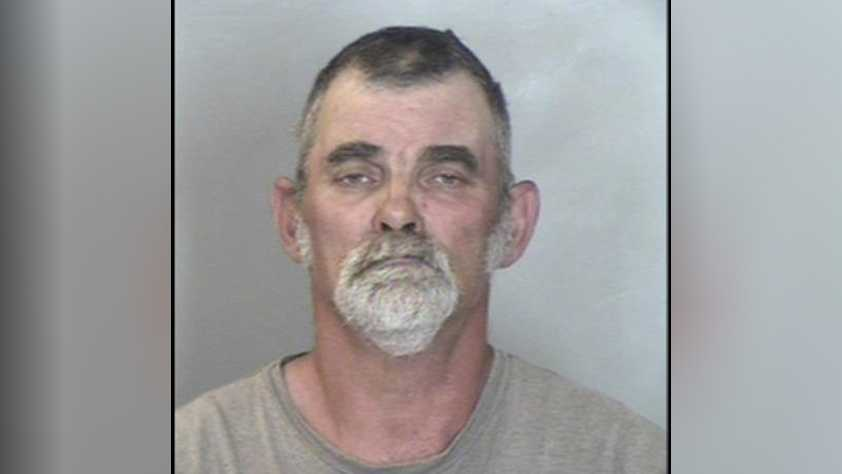 Bruce Richard Barton of Oroville was arrested by deputies on elder abuse and other charges.
