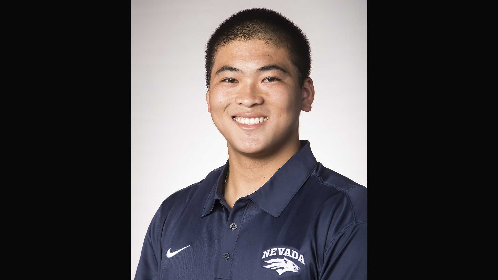 Marc Ma, 21, is missing during a paddle boarding trip in Lake Tahoe.
