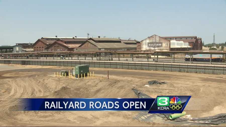 Railyards Boulevard opened to traffic Friday with great fanfare, but some say this road is not a good idea.