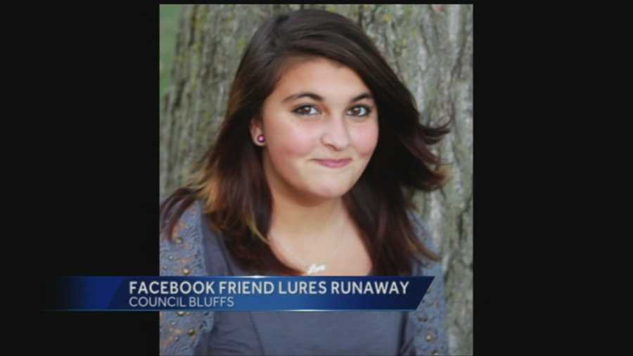 The search for Mercedes Savala exposes a much bigger problem.  The 14-year-old's been gone half the winter with an older man who uses a fake name online.