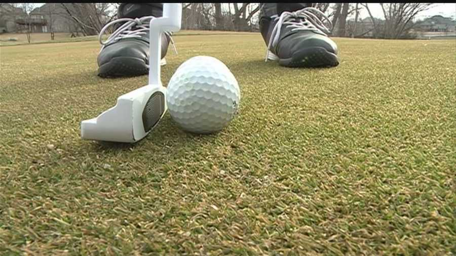 Two local teens will get a chance to play at the hallowed grounds of the Masters, one of the most prestigious golf tournaments in the world.