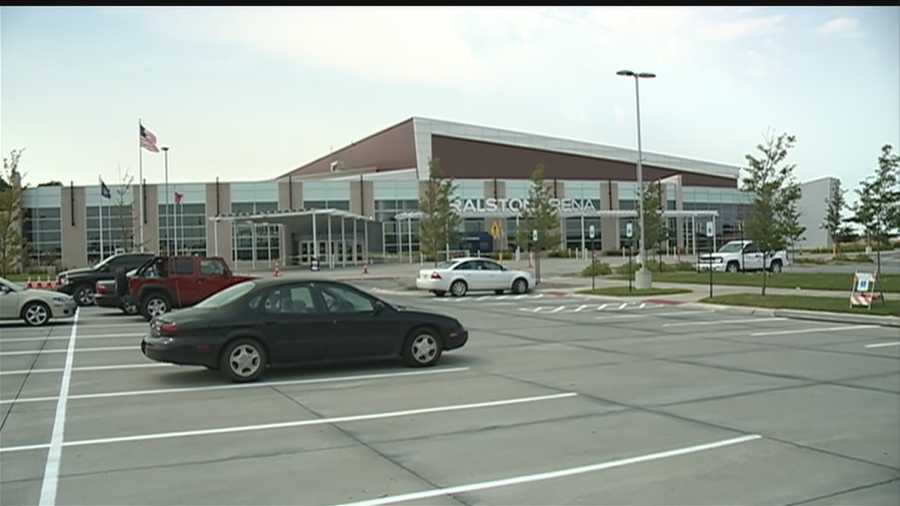City leaders fear a big tax increase is coming for Ralston residents in order to pay for the Ralston Arena bond.