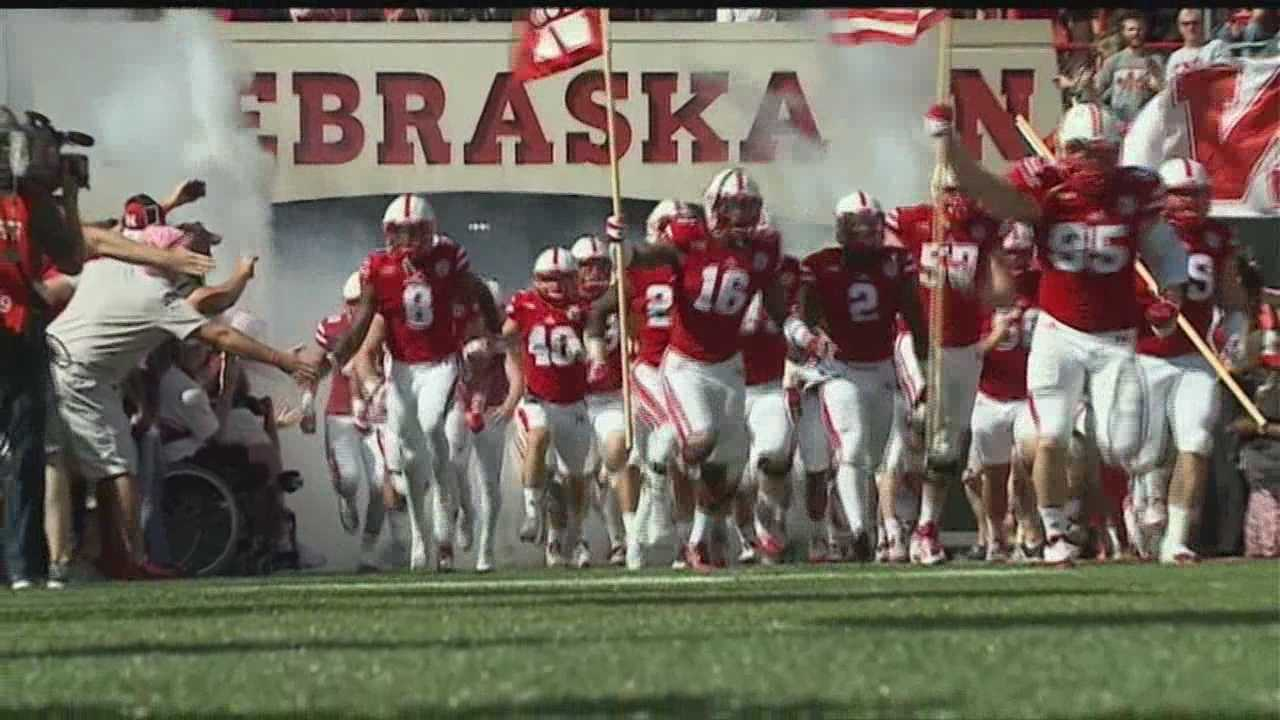 After a lot of stunned silence, there's a lot of noise on social media about Husker football.