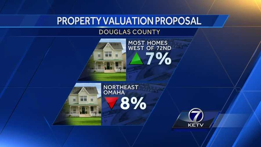 Concerns have been raised over how a state commission is ordering property valuations to change.