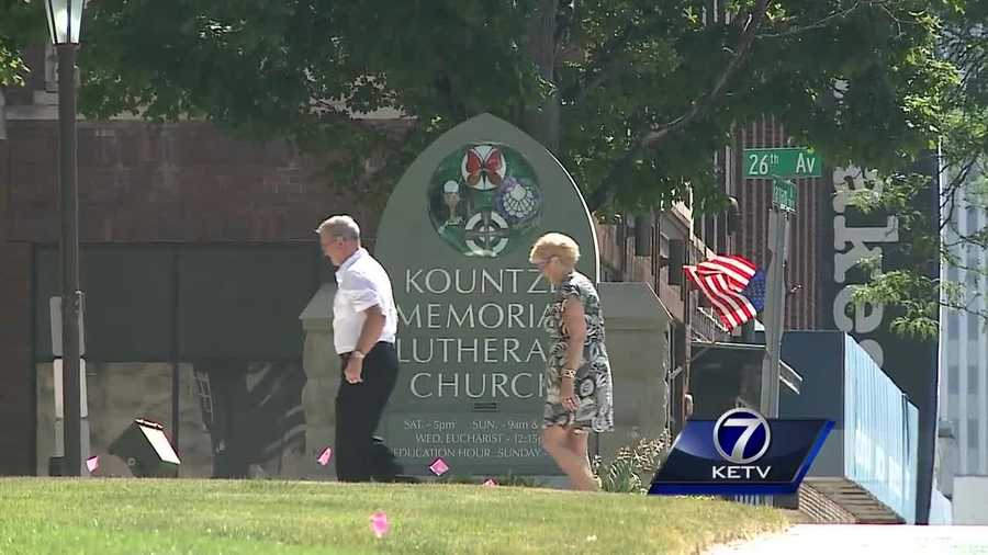 A special ceremony was held Sunday in midtown as Kountze Memorial Lutheran Church officially launched construction of a new facility designed to help the needy in Omaha.