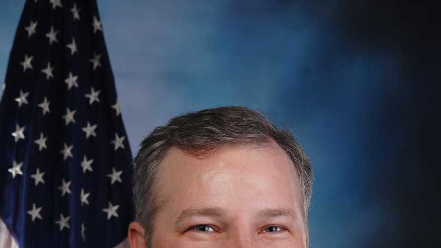 Rep. Tim Griffin (R) - 2nd District