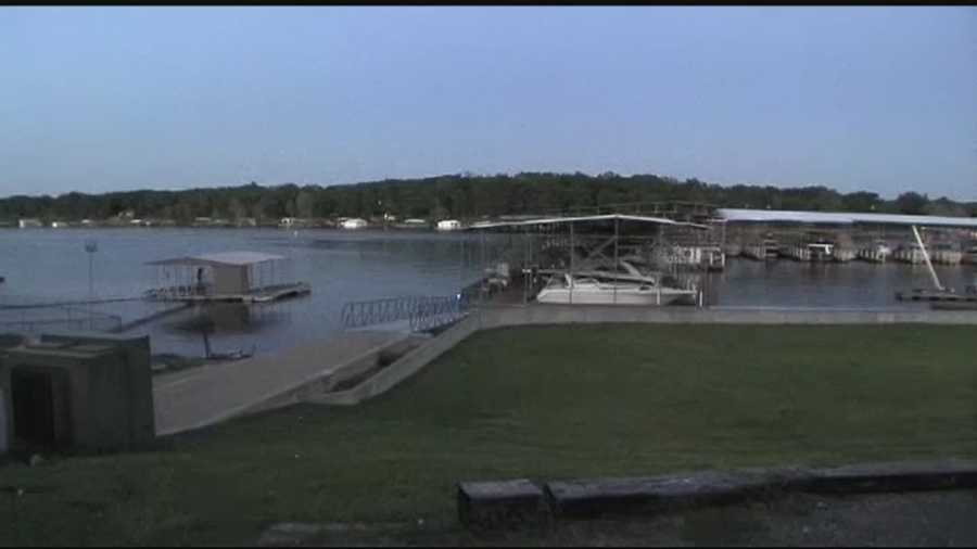 Lake authorities plan to add extra patrols for Memorial Day.