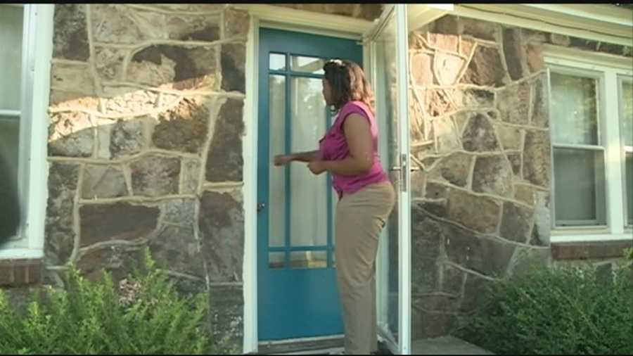 Bentonville's City Council voted Tuesday to change its rules on door-to-door sales.