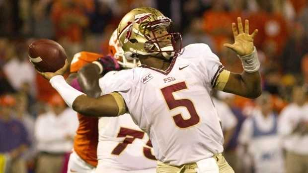 Florida State Quarterback will not be charged after a woman alleged sexual assault.