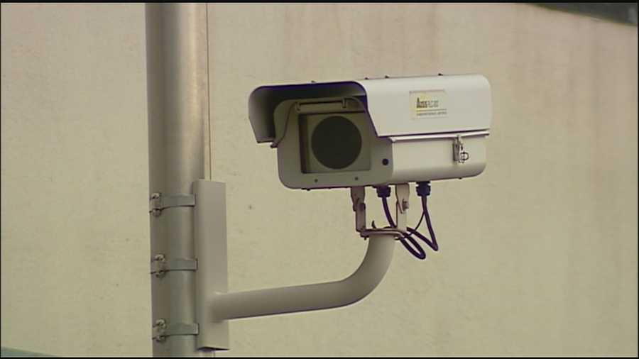 A Missouri Supreme Court decision could lead Kansas City to re-instate its red-light camera program.