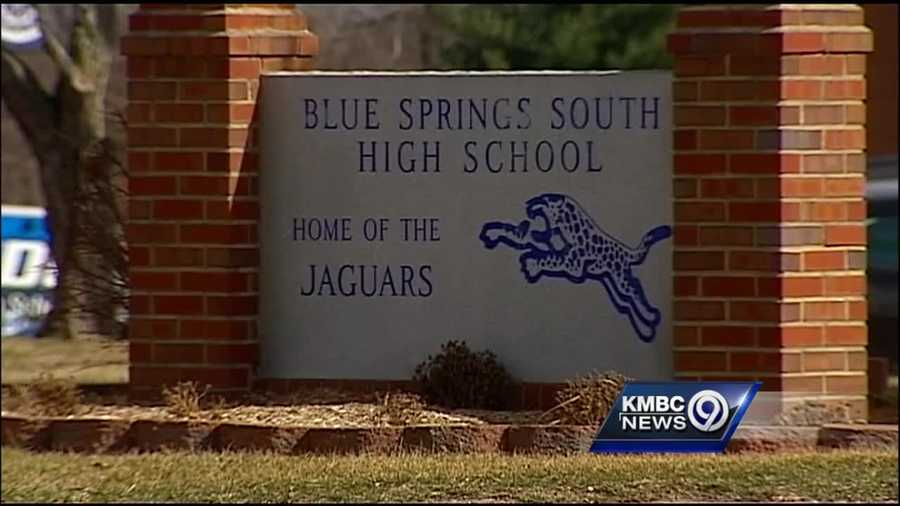 Blue Springs South High School said it is making support available to students following a police-involved shooting that killed sophomore Robert Keil early Wednesday.