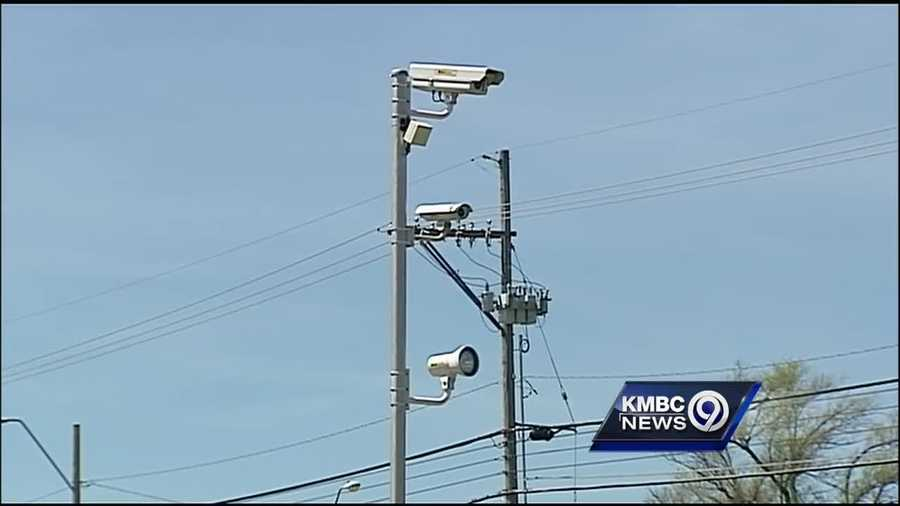 While Kansas City isn't currently issuing any tickets for red-light camera violations, scammers are hoping to take advantage of people who don't know that.