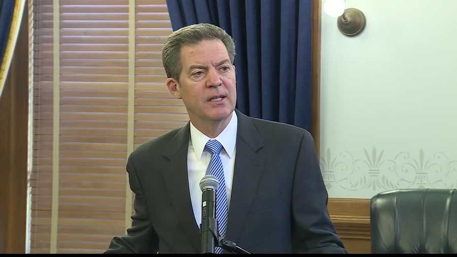 Kansas Gov. Sam Brownback has called for a June 23 special session of the Legislature to try to address the Supreme Court ruling about education funding.