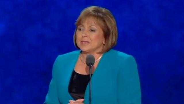 See Gov. Susana Martinez's full Republican National Convention speech.