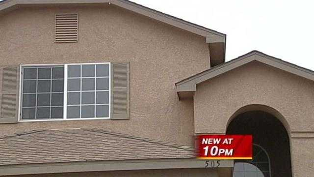 The city of Rio Rancho is taking action to make sure foreclosed homes don't reduce property values. If banks fail to maintain those homes. The city will now charge them a high fee.