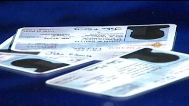 Read more about the driver's license issue: http://on.koat.com/W59whm