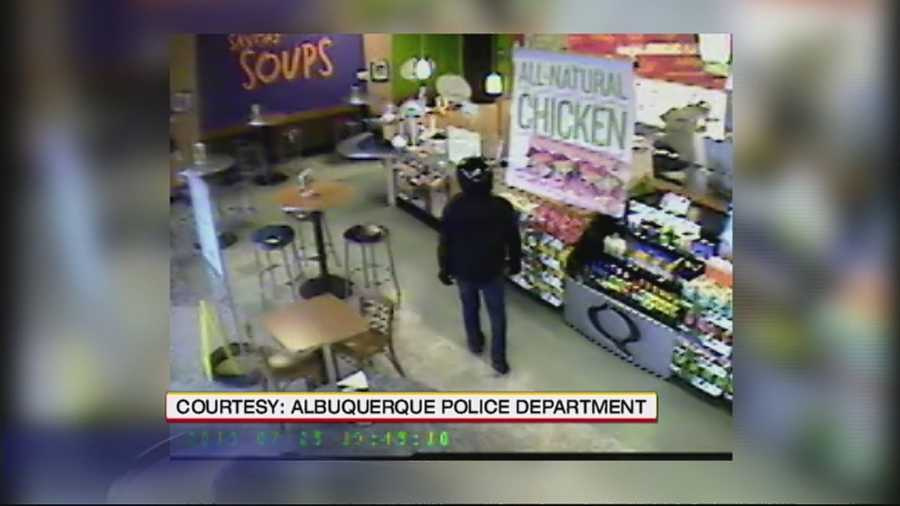 APD: Latest incident marks 4th robbery in 6 days