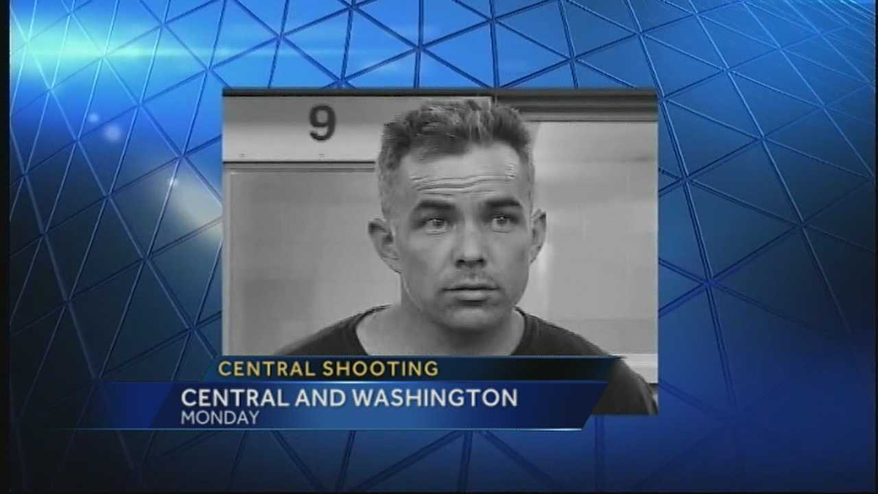 Police identify suspect in officer-involved shooting near Central and Washington