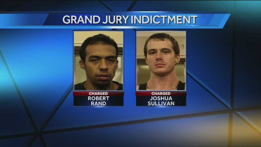 Pair accused of shooting Sky 7 have been indicted by a grand jury.