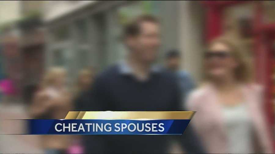 "For some, the day before Valentine's Day is known as ""Mistress Day,"" because cheating spouses often use Feb. 13 to meet up with another special someone."