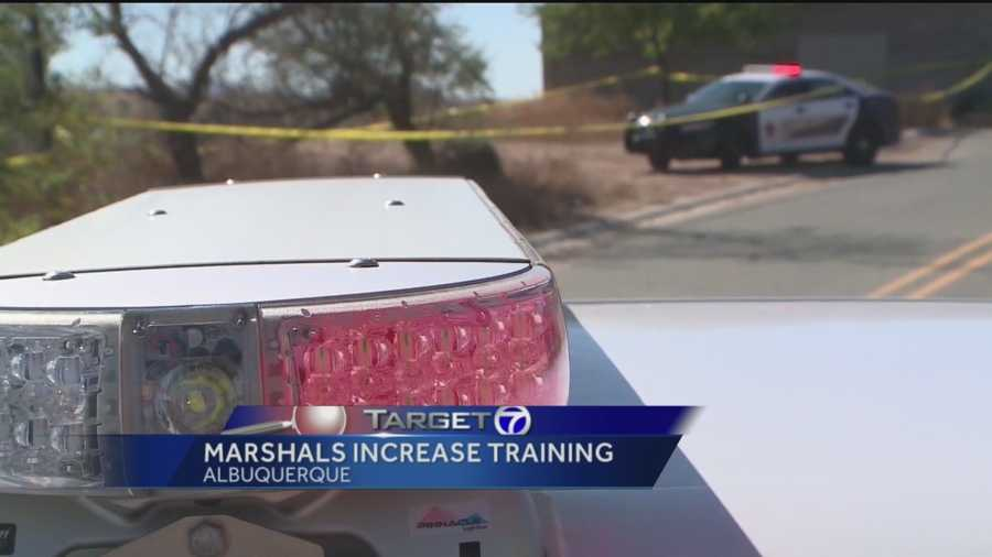 U.S. marshals and its law enforcement partners have arrested dozens wanted for murder in the past year, which has been an unusually violent one.