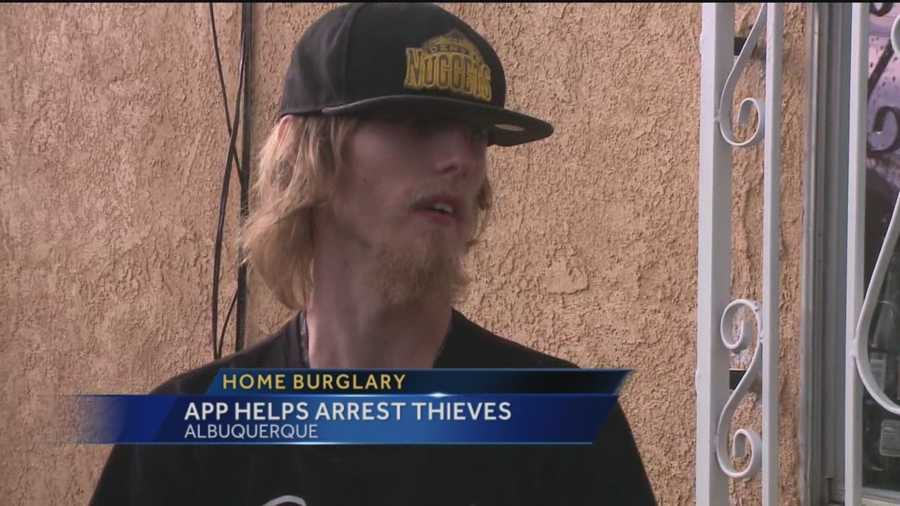 The last few days have been a wild ride for Beau Scribner -- he came home early Sunday morning to find someone had broken into his house and ransacked the place.