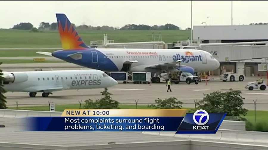 Airport officials announced Tuesday that Allegiant Airlines will soon be offering extremely cheap flights at the Albuquerque International Sunport this June.