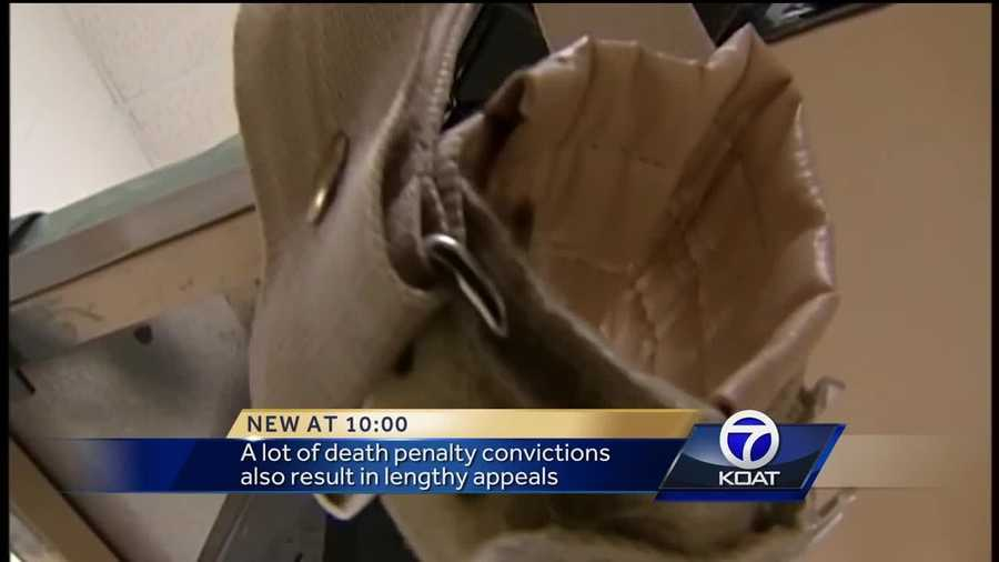 Lawyers say reinstating the death penalty will cost taxpayers millions.