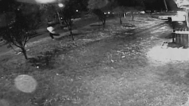 Ciar Pierce died in August after being shot outside a Spencer nightclub. Now, the Oklahoma County Sheriff's Office is releasing new video of the incident.